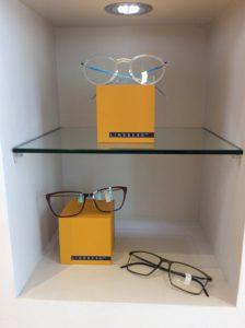 Lindberg range in Perspective Optometrists Camden Practice